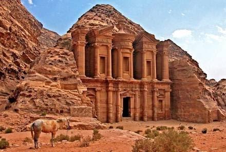 Las diez mayores civilizaciones que desaparecieron de manera misteriosa..