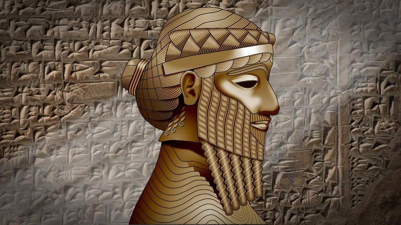 Los estremecedores mensajes de los Anunnaki a la sociedad ¿autenticos o invento moderno?