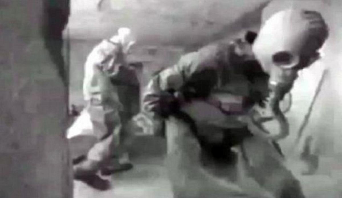 Momia alienigena en Egipto habría sido descubierta por la KGB: el Plan ISIS.