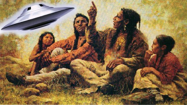Mu y Atlantis: las lecciones de la historia transmitidas por los indios Hopi