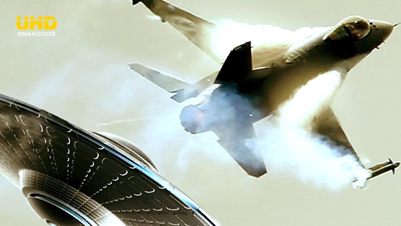 Pilotos Rusos y Chinos Cayeron PERSIGUIENDO OVNIS – OVNIS en el Volcán POPOCATÉPETL