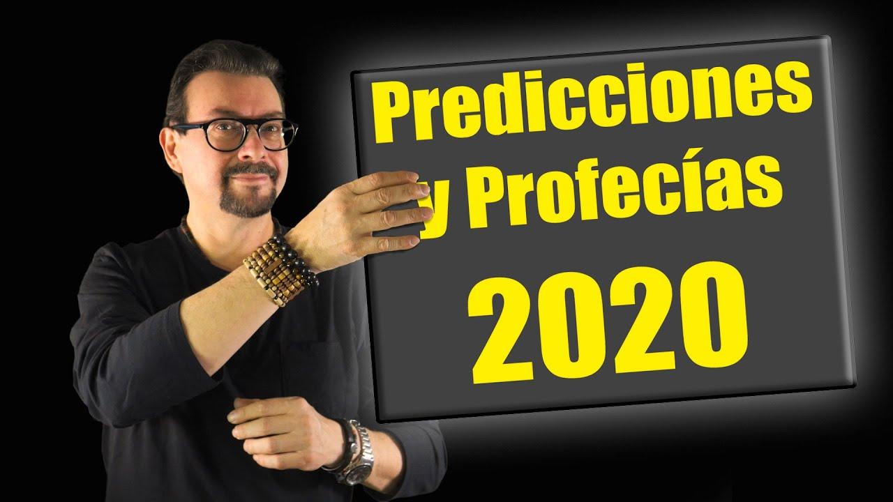 Predicciones y Profecías 2020