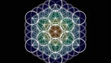 ¿Qué viejos misterios se localizan en la Flor de la Vida?