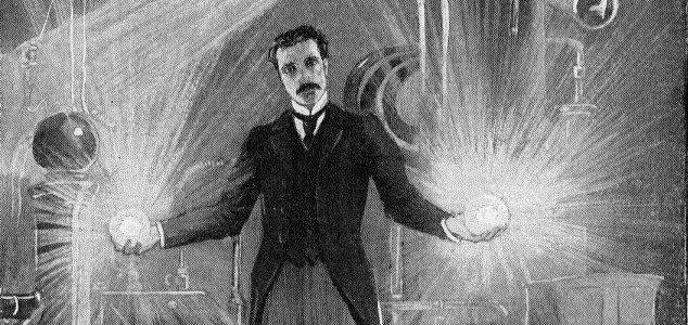 ¿Por qué Tesla estaba obsesionado con las pirámides?
