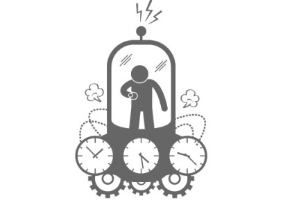 Es posible viajar en el tiempo?¿Dónde están todos los viajeros del tiempo?