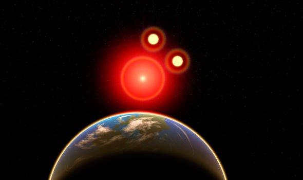 La humanidad en movimiento: los científicos planean un viaje de 1,000 años a un planeta distante