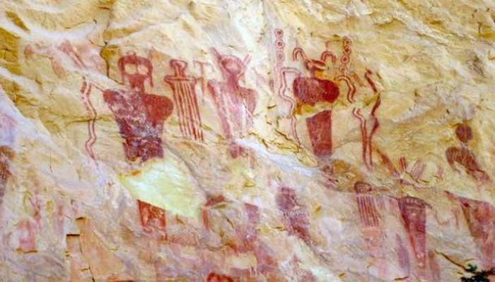 ¿Volverán los viejos divinidades? Relatos de culturas antiguas alrededor del planeta.