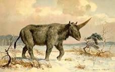 El último unicornio siberiano: ¿qué le pasó a esta legendaria bestia del tamaño de un mamut?