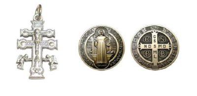 Crear un amuleto para protegernos de la brujería