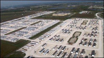 """FEMA: El """"Gobierno Secreto"""" de EE.UU."""