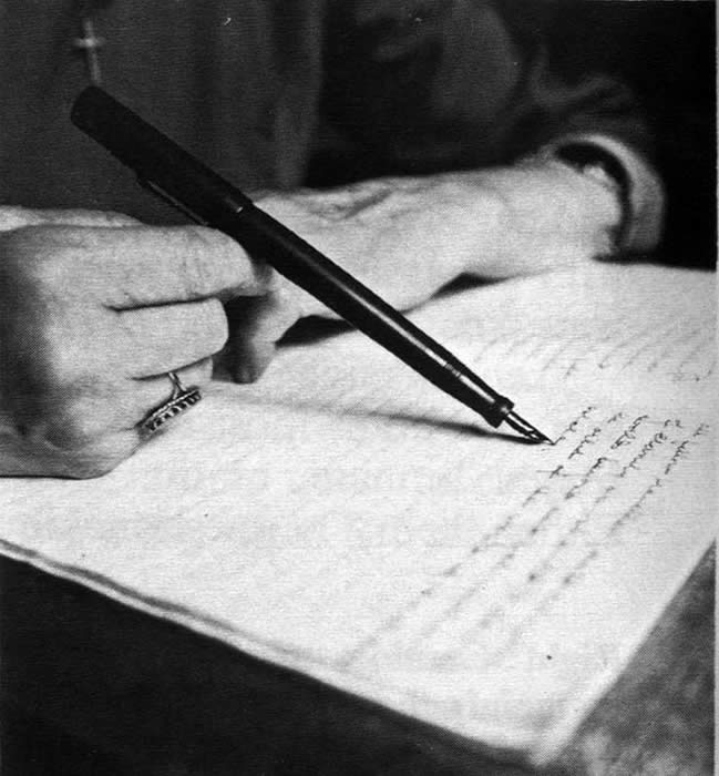 ¿ Qué es la Escritura Automática?