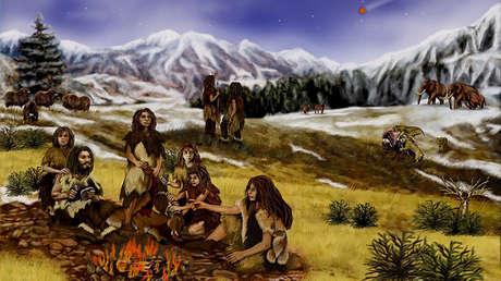 ¿Fue la enigmática cultura Clovis barrida por un causa de origen extraterrestre?