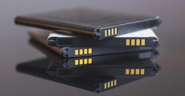 5 días sin cargar el móvil: así es la impresionante batería de sulfuro de litio