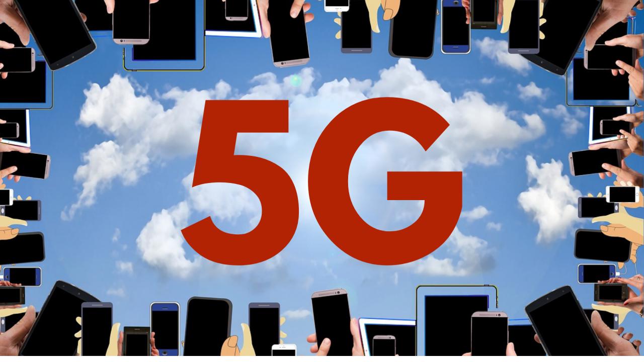 60 estudios que indican que el sistema 5G no es saludable, y hay riesgo para la salud