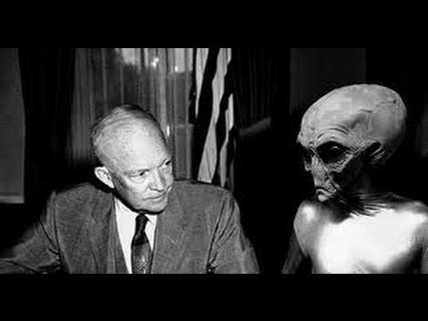 Alienigenas Caso Abierto Alienígenas y presidentes