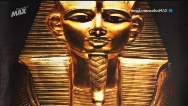 Alienigenas Caso Abierto Los dioses extraterrestres de Egipto