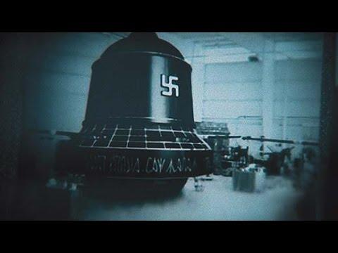 Alienigenas Caso Abierto Nazis y ovnis
