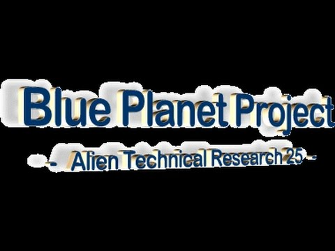 Alienigenas Caso Abierto The Blue Planet Proyect