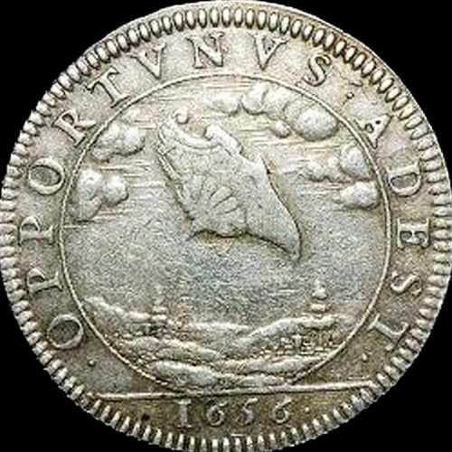 Antigua moneda encontrada en Egipto representaría a una «criatura extraterrestre»