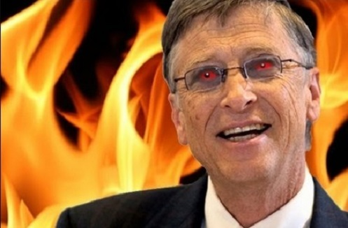 Bill Gates financió «The Pirbright Institute», propietario de la patente de Coronavirus