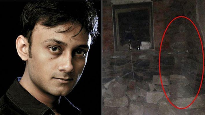 ¿Un demonio causó la muerte del investigador paranormal Gaurav Tiwari?