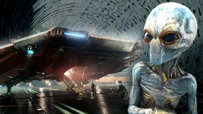 Ingeniero de la Fuerza Aérea de los Estados Unidos: «Hay túneles secretos con cuerpos extraterrestres y aviones»