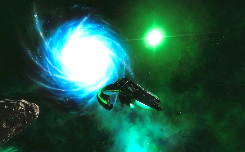 Civilizaciones extraterrestres explotan las estrellas para recoger la energía del universo