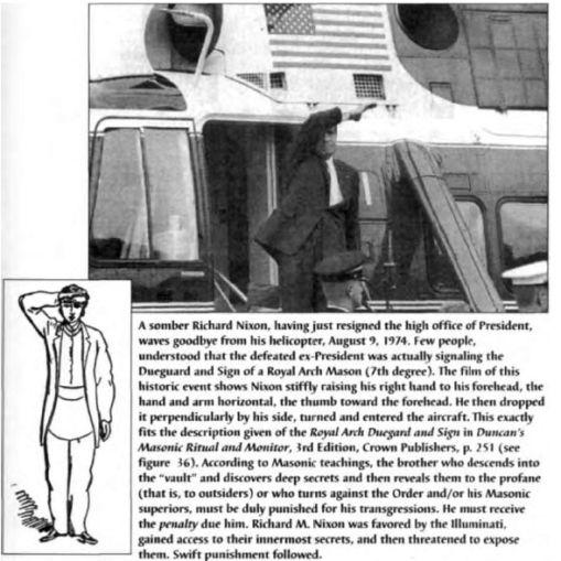 Codex Magica 10: Más Señales Reveladoras De Los Illuminati