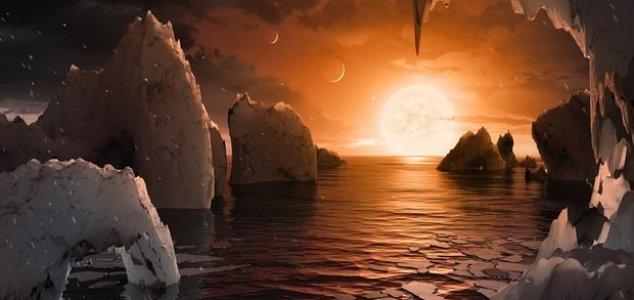 ¿Cómo sabremos que hemos encontrado vida extraterrestre?