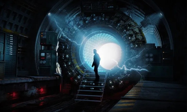 El dispositivo «STARGATE» de origen extraterrestre se ha ocultado de los Estados Unidos