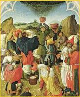 El Maná: ¿Fue un alimento natural provisto por Dios o, algo más?.