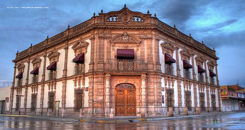 El Misterioso Fantasma de La Basílica De Guadalupe