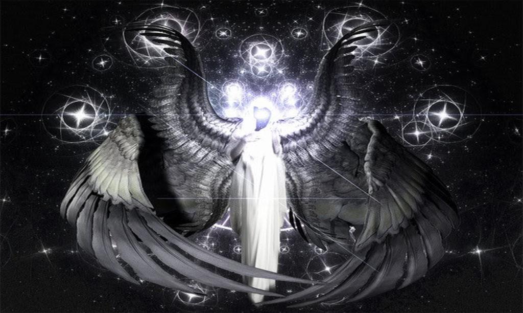 """El secreto de Enoc: el """"idioma perdido"""" de los ángeles caídos"""