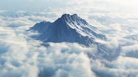 El vínculo extraterrestre del monte Olimpo