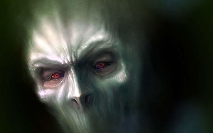 someter al demonio del recinto de captura: ¿es posible capturar, someter y encerrar a un demonio?