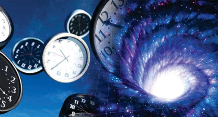 ¿Es posible viajar en el tiempo?