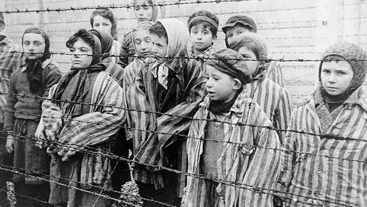 Fenómenos paranormales en Auschwitz