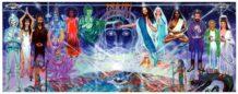 Gran Hermandad Blanca: maestros ascendidos del planeta subterráneo