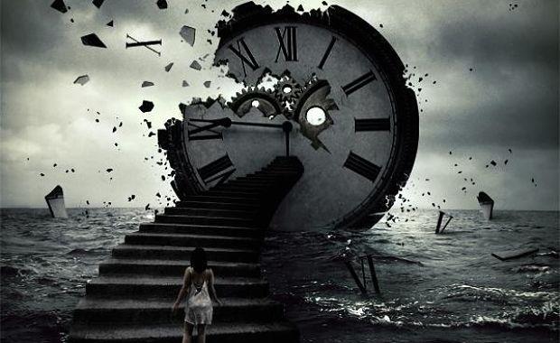 Hechizos para cambiar el pasado: la manipulación del Tiempo en el ocultismo