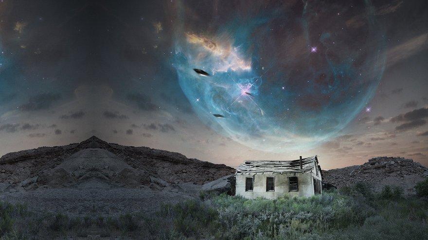 Horrores y anomalías del rancho Skinwalker. ¡El lugar más místico y paranormal del mundo!