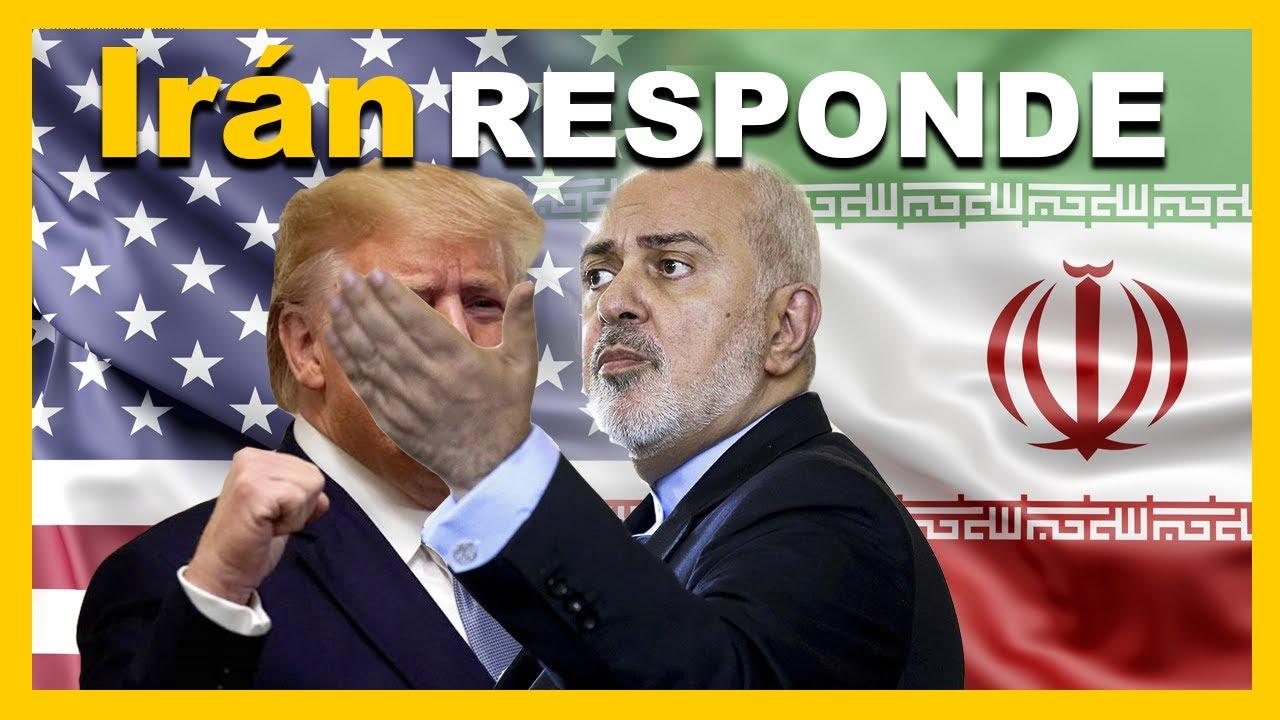 IRAN RESPONDE: ESPERANDO EL PRÓXIMO MOVIMIENTO