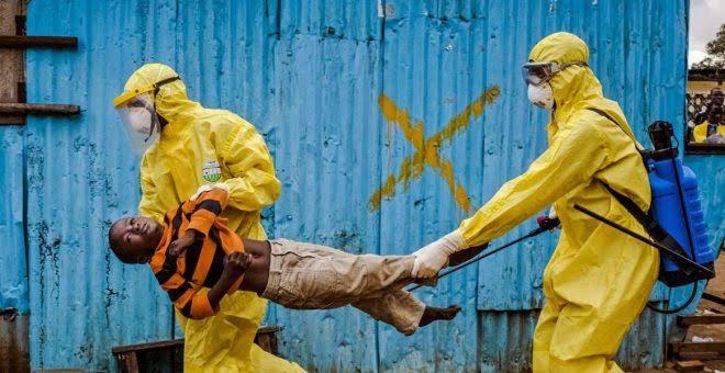 La 'enfermedad X' podría ser la próxima epidemia global mortal