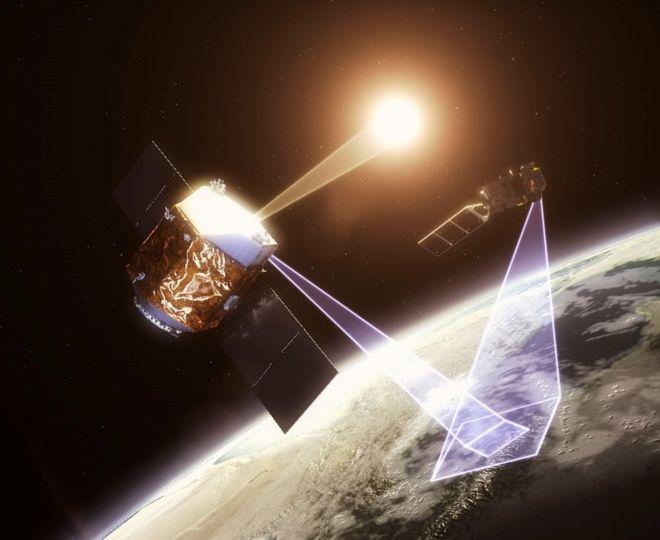 La ESA lanza una misión espacial para medir el cambio climático de la Tierra
