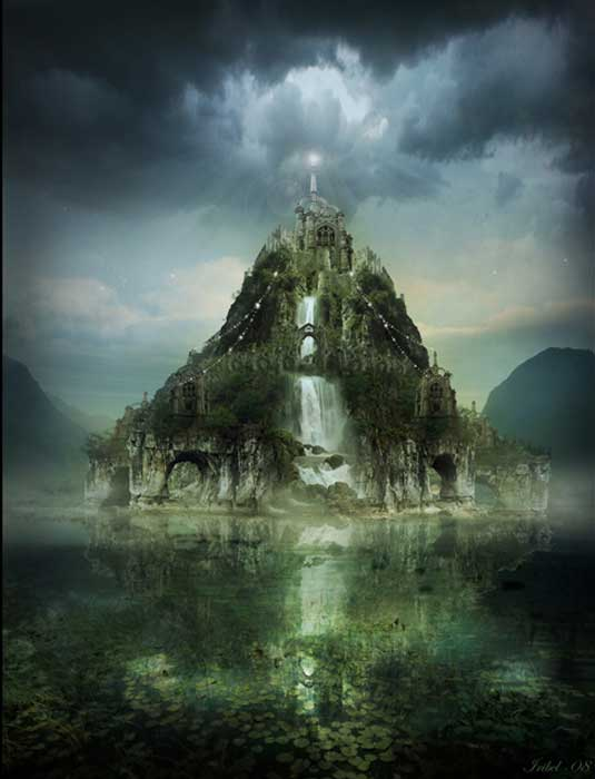 La legendaria isla de Ávalon: ¿mito o realidad?