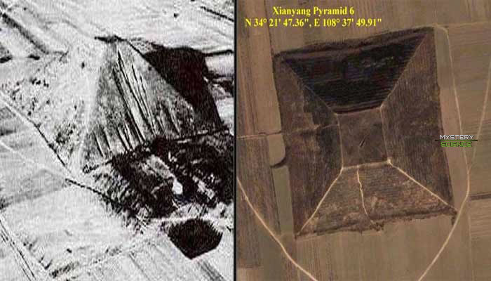 Pirámide Xiangyang