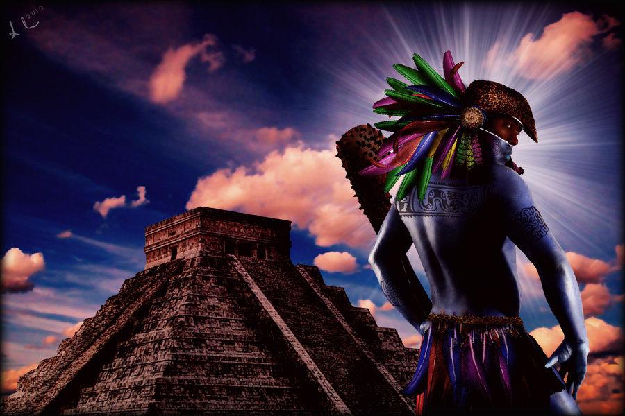 Las 5 leyendas aztecas más increíbles