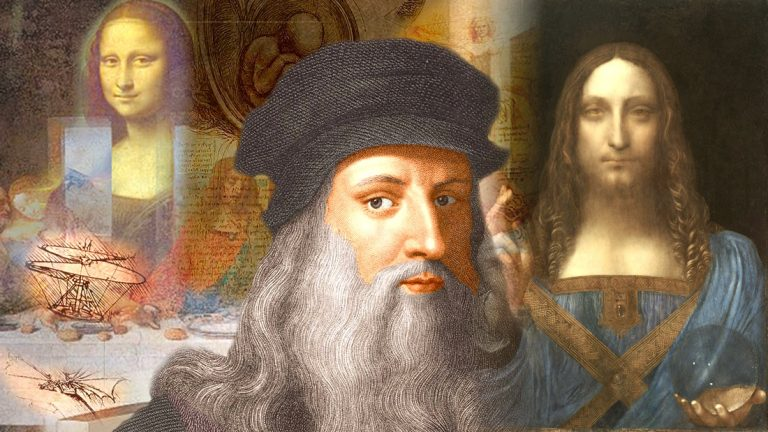 Leonardo da Vinci: Resuelven uno de sus misterios más extraños.