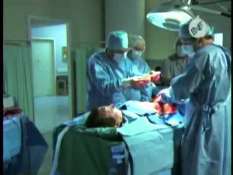lo declaran muerto por error,donan sus organos estando vivo 1000 maneras de morir # 957