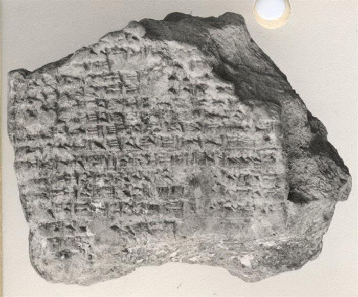 Tablillas 26 y 27 del Enuma Anu Enlil