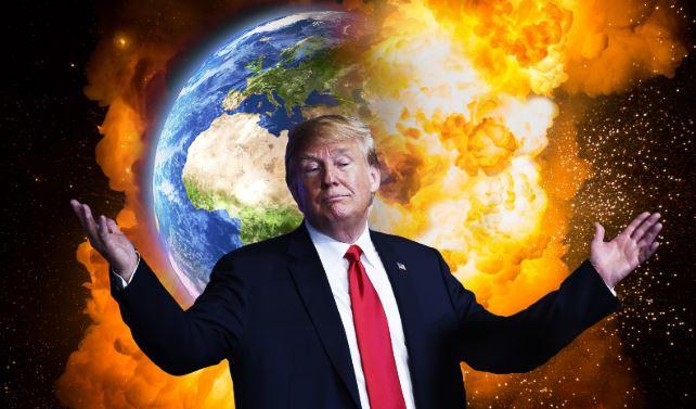 """Matemático: """"La 3a Guerra Mundial comenzará en 2020 y durará 16 años"""""""